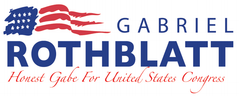 Gabriel Rothblatt for Congress