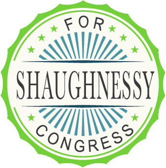 Shaughnessy For Congress
