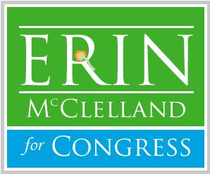 Erin McClelland for U.S. Congress