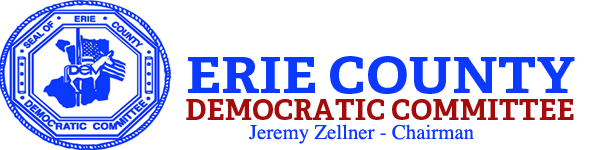 Erie County Democratic Committee Home Page