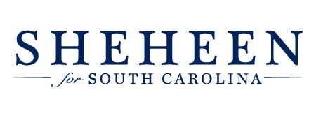 Vincent Sheheen for South Carolina