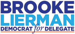 Brooke Lierman for Delegate