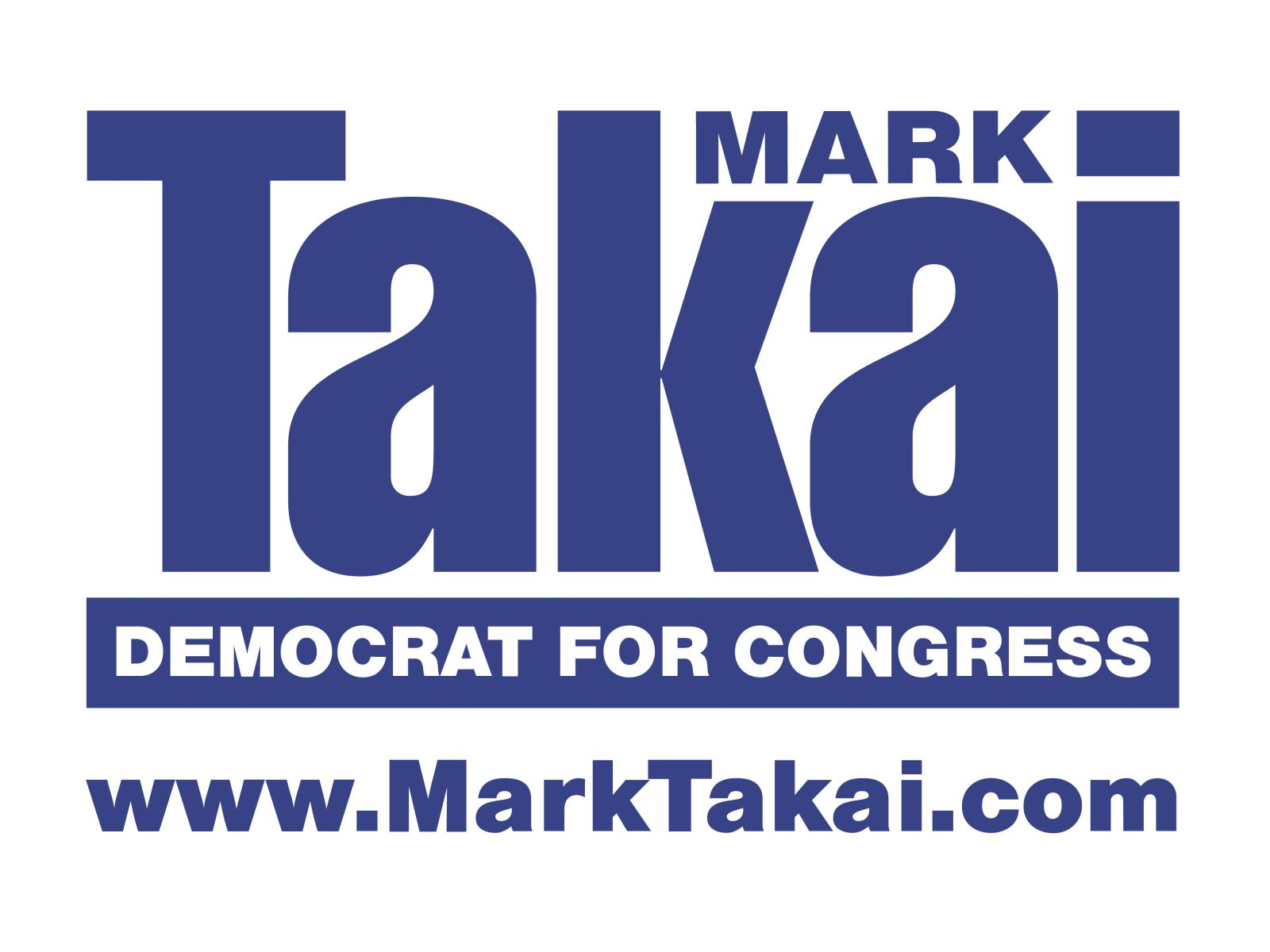 Mark Takai for Congress