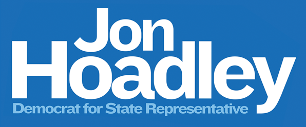 Friends of Jon Hoadley