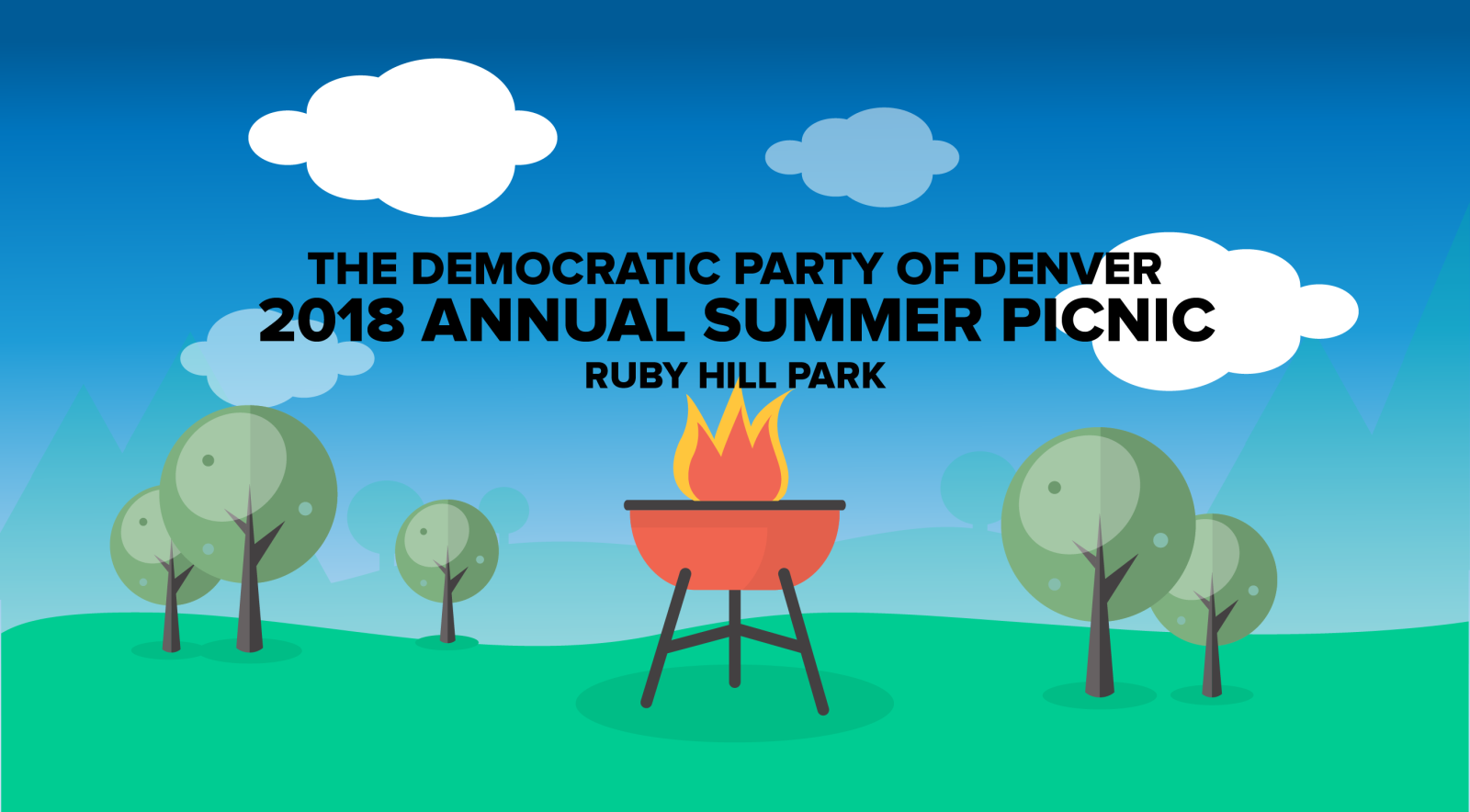 Democratic Party of Denver
