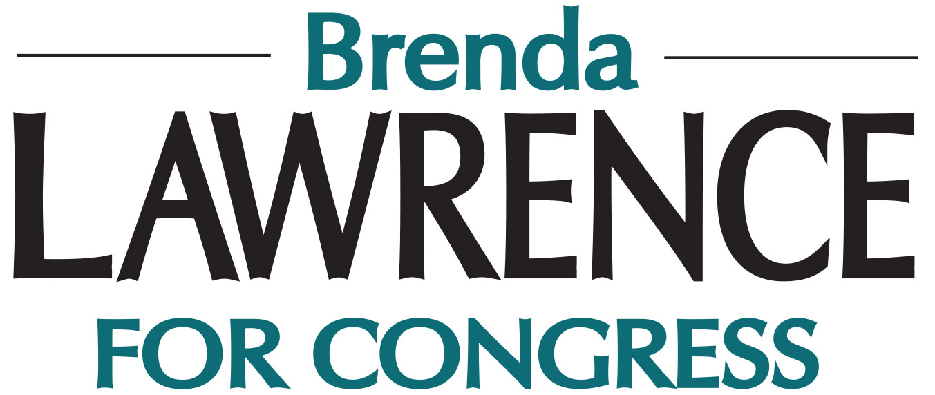 Stand with Brenda