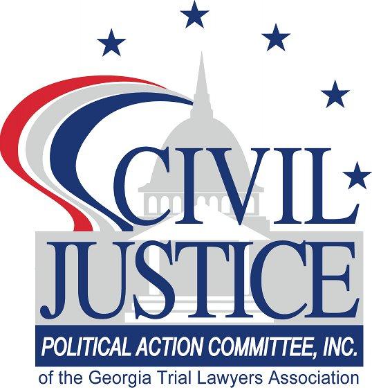 Civil Justice PAC logo