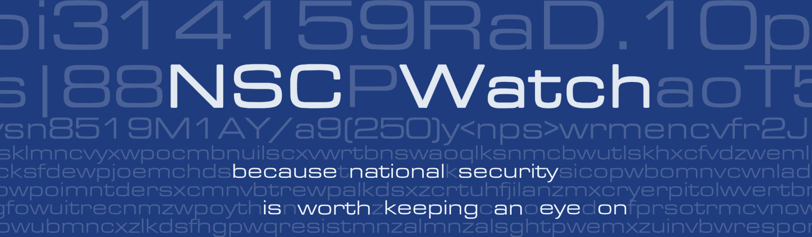NSC Watch