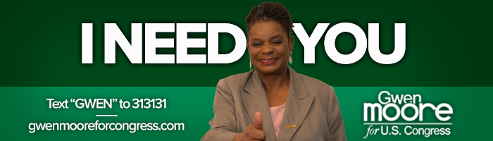 Gwen Moore for Congress