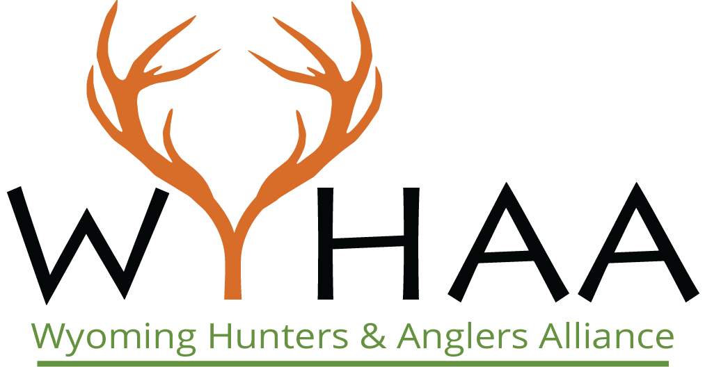 Wyoming Hunters and Anglers Alliance