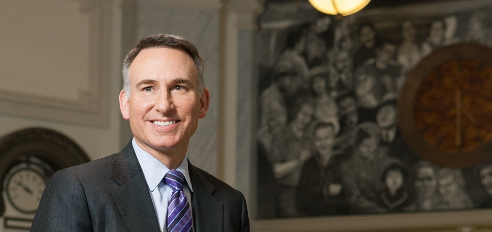 Friends of Dow Constantine