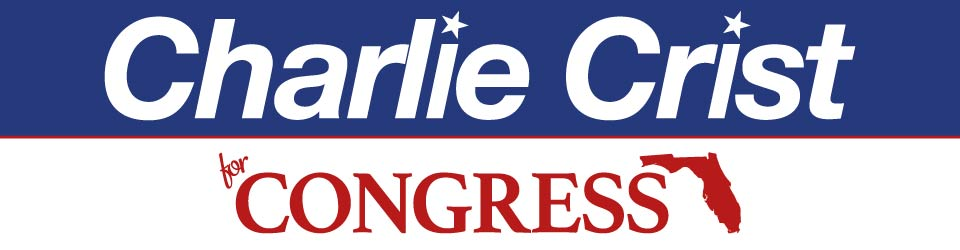 Charlie Crist for Congress