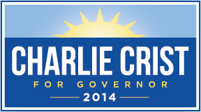 Charlie Crist for Governor