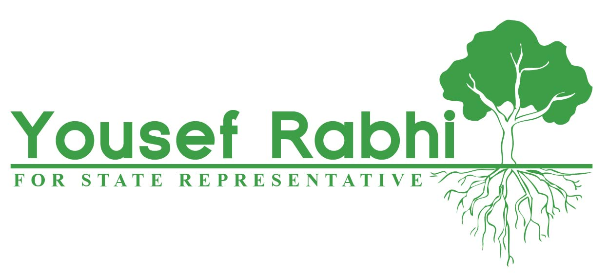 Committee to Elect Yousef Rabhi