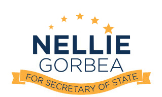 Nellie Gorbea for Secretary of State