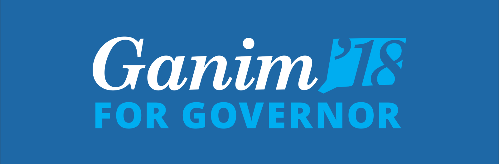 Ganim for Governor