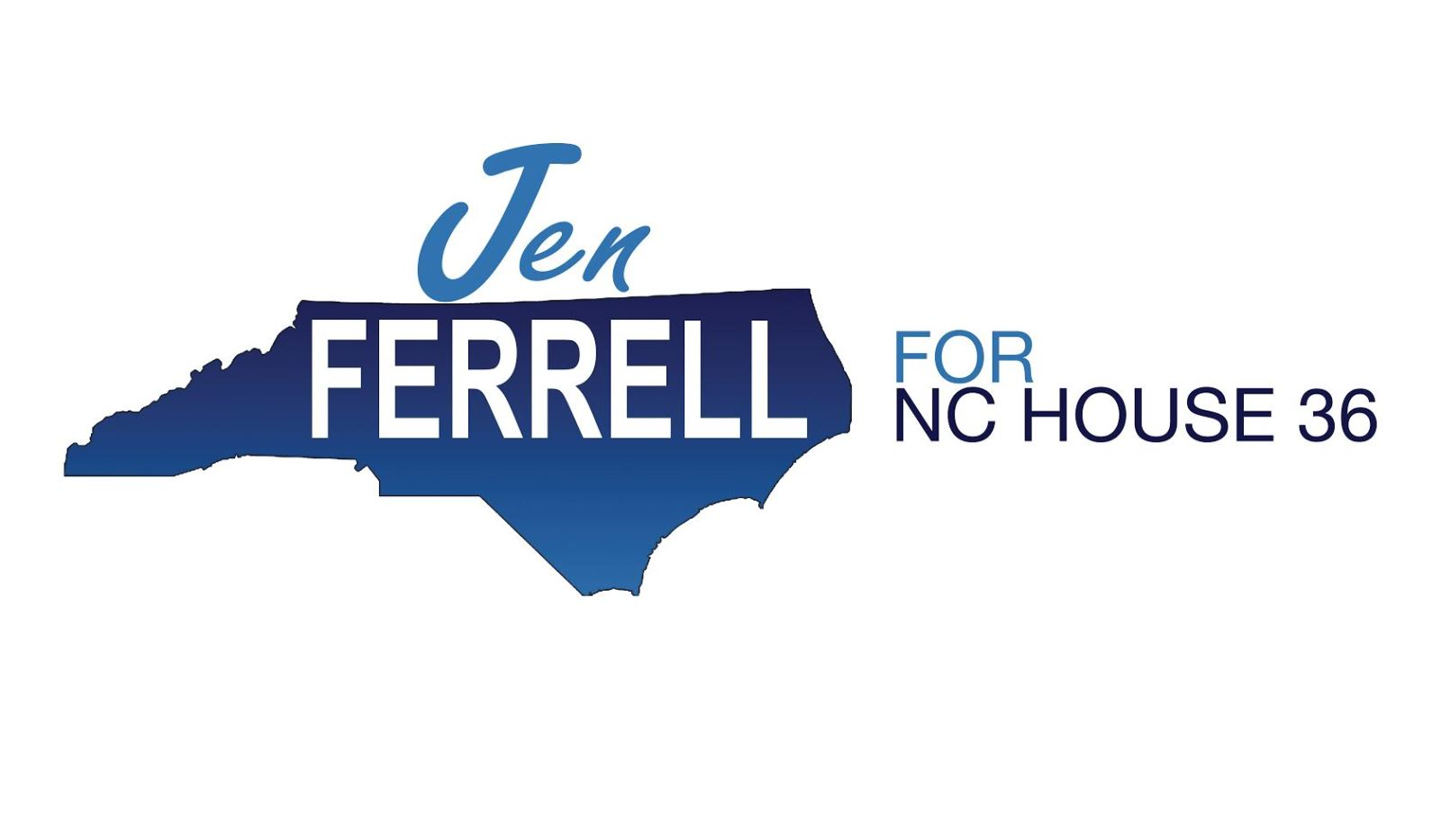 Jen Ferrell for NC House