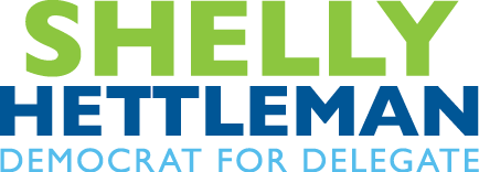 Shelly Hettleman | Democrat for Delegate